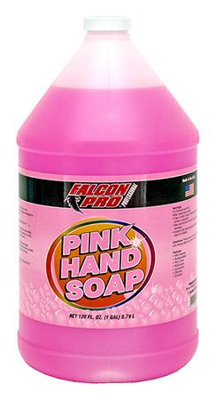 1 Gallon Pink Hand SOAP
