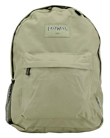 Sport Backpack - Khaki