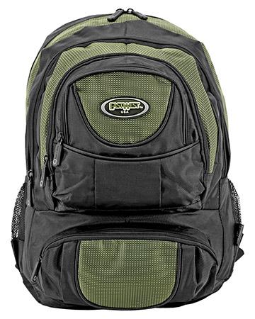 College Freshman Backpack - Olive Green