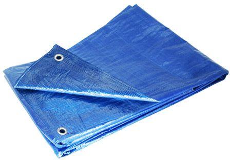 Blue 10 x 10 Tarp