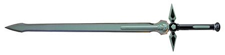 "40.5"" Anime Sword"