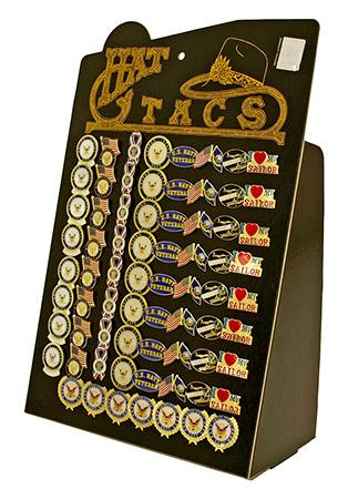 72-pc. U.S. Navy Hat Pin Assortment