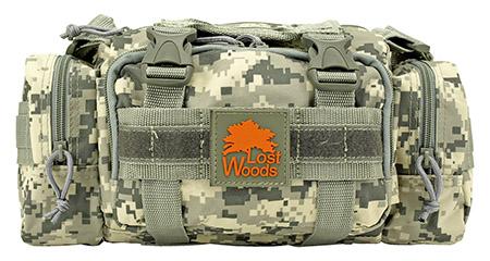 Military Detachment Pack - Digital Camo