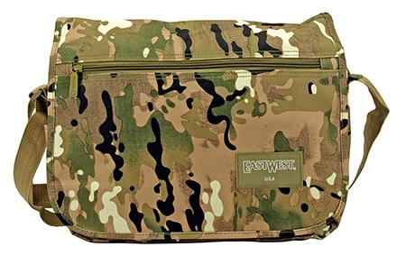 Messenger Bag - Multicam