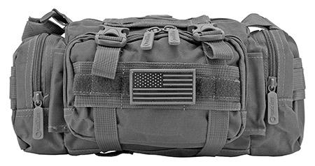 Detachment Pack - Grey
