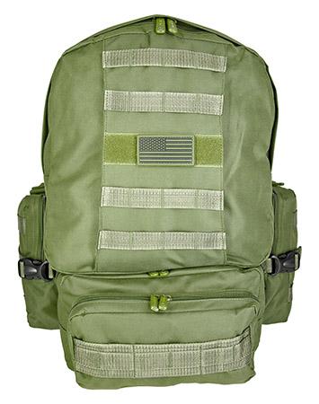 Deployment Bag - Olive Green