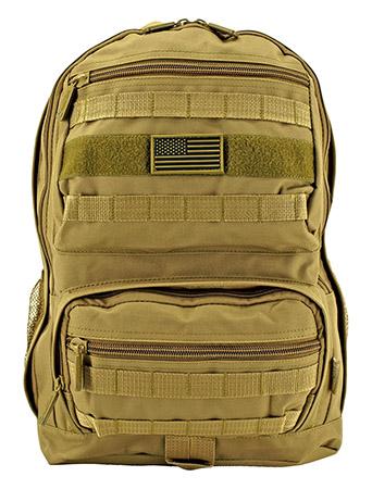 Training Backpack - Tan