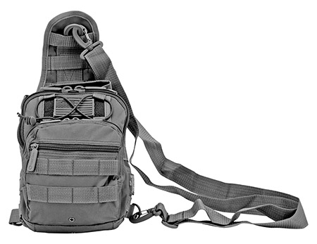 Tactical Hip Pack - Grey
