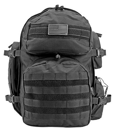 Tactical Elite Pack - Black