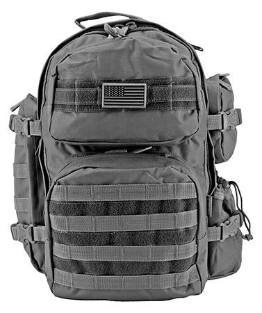 Tactical Elite Pack - Grey