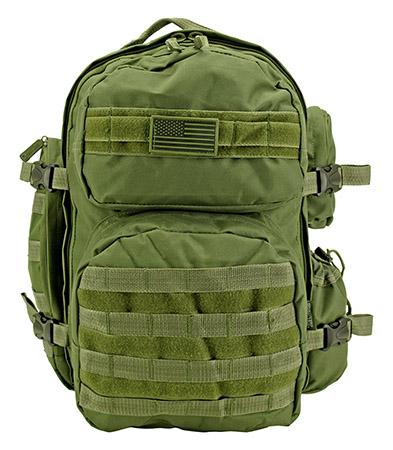 Tactical Elite Pack - Olive Green