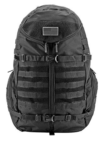 Half Shell Backpack - Black
