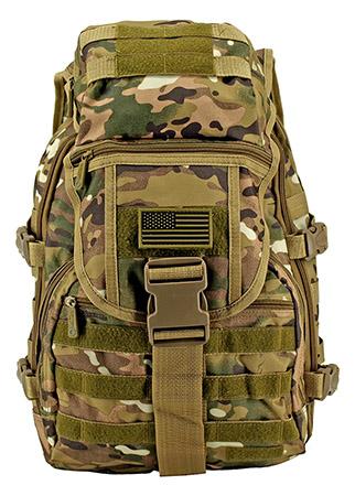 Operative Pack - Multicam