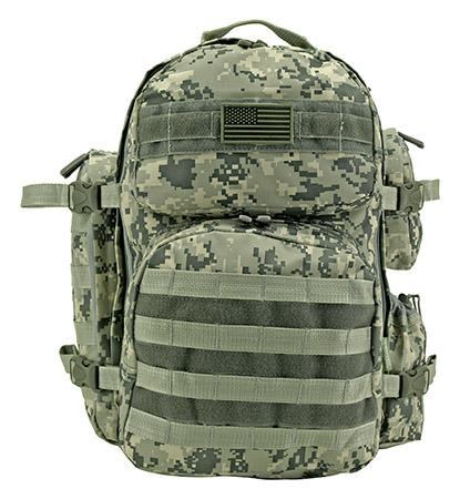 Tactical Elite Pack - Digital Camo