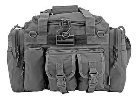 A-10 Duffle Bag - Grey