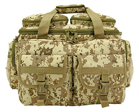 Range Instructor Bag Large - Desert Digital Camo
