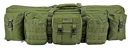 Ranger Gun Bag - Olive Green