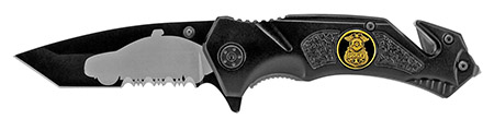"4.5"" Tactical Police Pocket Knife"