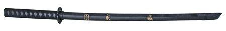 """39"""" Wooden Practice Sword - Musashi"""