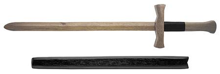 """30"""" Wooden Practice Sword"""