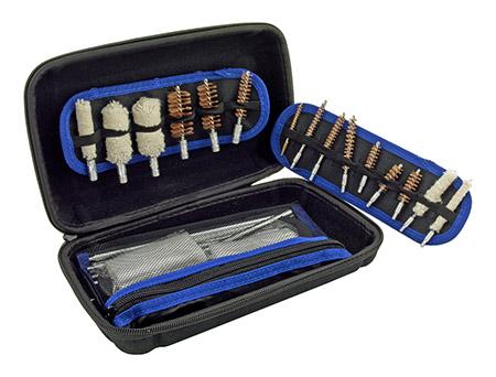 103 - pc. Universal Gun Cleaning Kit - Hiltex