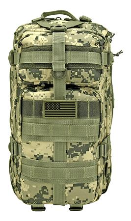 Sortie Mission Pack Backpack - Digital Camo