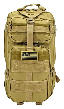 Sortie Mission Pack Backpack - Desert Tan