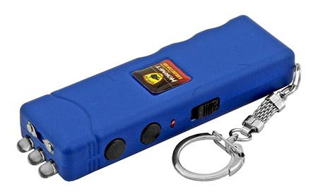 Guard Dog Security The Hornet World's Smallest Stun Gun - Blue
