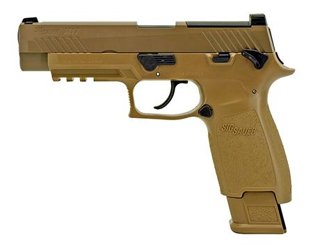 Sig Sauer M17 Pellet CO2 Pistol - Refurbished
