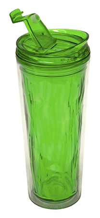 Tumbler Water Bottle To-Go Cup