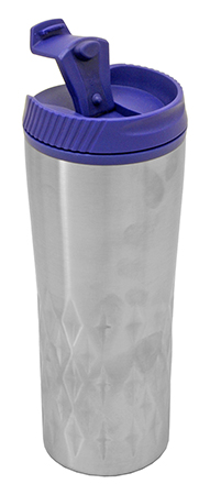 Stainless Steel Insulated Tumbler Travel Coffee Cup