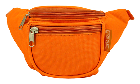Small Daily Fanny Pack - Orange