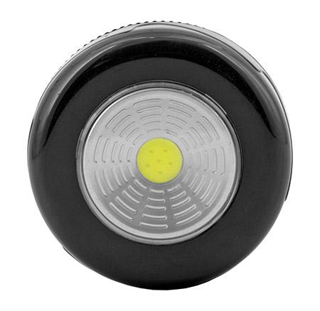 COB LED Push Button Tap Light