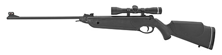 Marksman Model 2063 .177 Cal Rifle with Scope