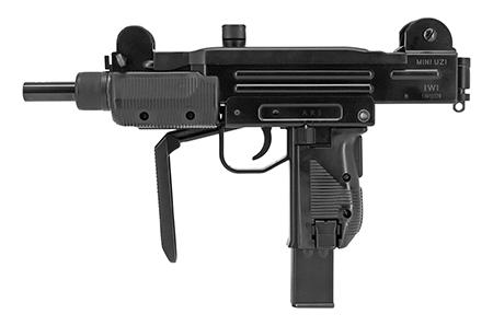 UZI Carbine .177 Cal. CO2 BB GUN - Refurbished