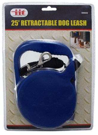 25' Retractable Dog Leash