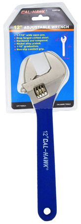 ''12'''' Adjustable WRENCH''
