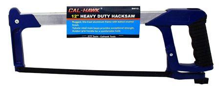 """12"""" Heavy Duty Hacksaw"""