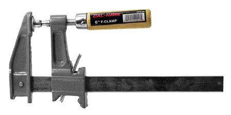 "6"" F-Clamp"