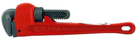 "12"" Pipe Wrench"