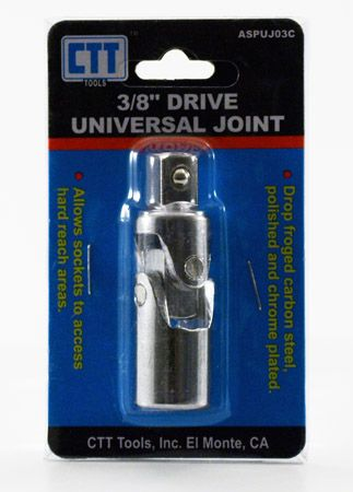 """3/8"""" Drive Universal Joint"""