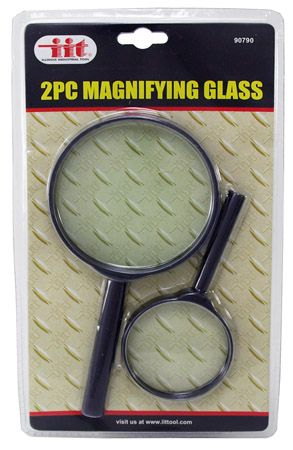 2-pc. Magnifying Glass