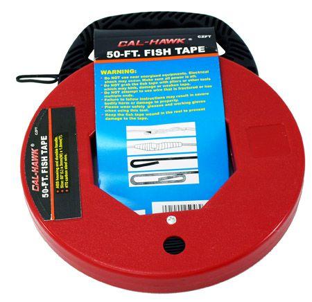 50' Fish Tape