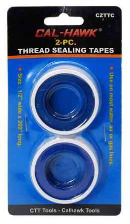 2-pc. Thread Sealing Tape