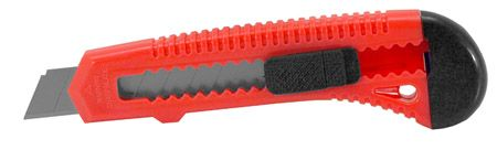 Large Snap-Off Utility Knife Box Cutter