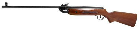 5.5mm Spring Air Pellet Rifle