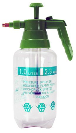 1 Liter Pressurized Spray Bottle