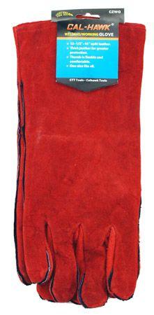 Heavy Duty Welding / Work Gloves