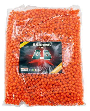 Bag of 5,000 BB's
