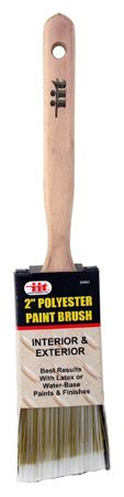 "2"" Polyester Paint Brush"